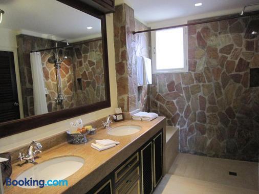Rabbit Resort Pattaya - Πατάγια - Μπάνιο