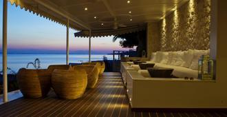 Danai Beach Resort & Villas - Nikiti - Bar
