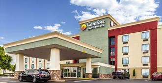 Comfort Inn & Suites Knoxville West - נוקסוויל