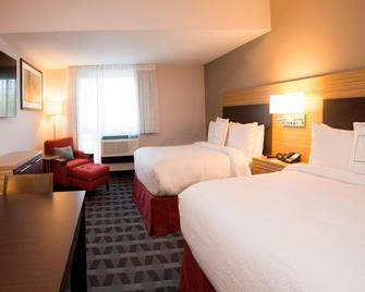 TownePlace Suites by Marriott Pittsburgh Cranberry Township - Cranberry Township - Bedroom