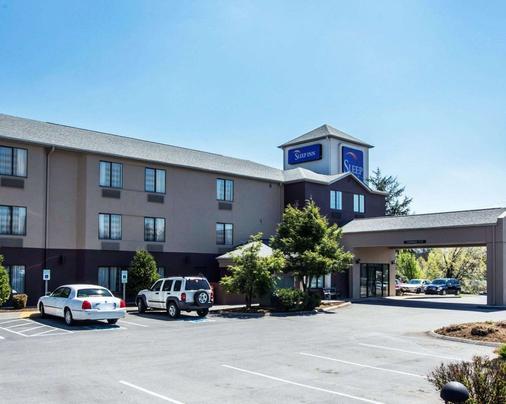 Sleep Inn - Sevierville - Building