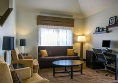 Sleep Inn - Sevierville - Lobby
