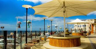 The Imperial Hotel - Blackpool - Outdoor view