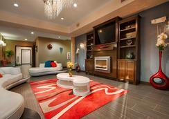 Best Western Plus Pleasanton Hotel - Pleasanton - Lobby