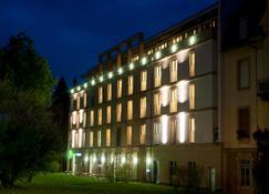Holiday Inn Express Baden - Baden - Baden-Baden - Edificio