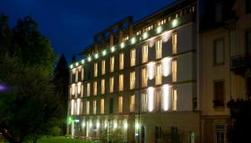 Holiday Inn Express Baden - Baden - Baden-Baden - Edificio