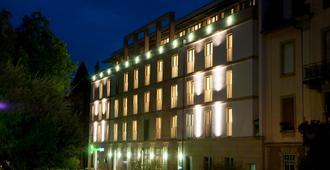 Holiday Inn Express Baden - Baden - באדן-באדן