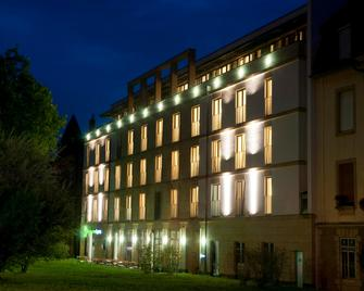 Holiday Inn Express Baden - Baden - Баден-Баден - Building