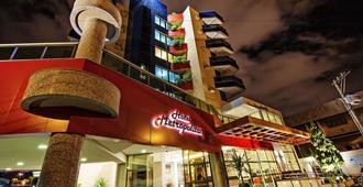 Hotel Metropolitan - Campo Grande