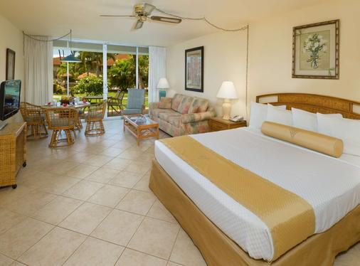 Aston Maui Kaanapali Villas - Lahaina - Bedroom
