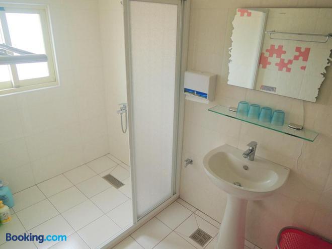 Sweetfishs Homestay - Yilan City - Bathroom