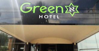 Green Smart Hotel - São Luís