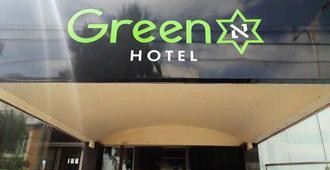 Green Smart Hotel - סאו לואיס