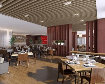 Golden Tulip Jeju Seongsan Hotel - Seogwipo - Restaurant