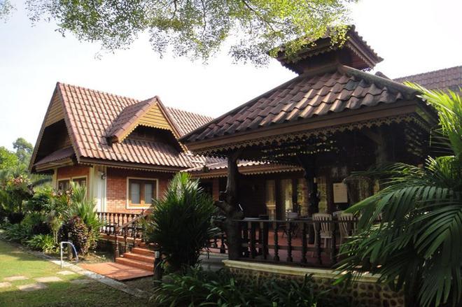 Baan Suan Homestay Koh Kood - Ko Kut - Building