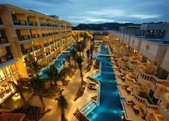 Henann Garden Resort - Боракай - Здание
