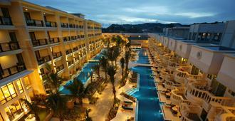 Henann Garden Resort - Boracay