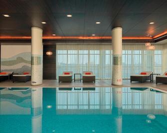 Sheraton Club des Pins Resort - Algier - Pool