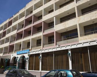 The Santa Maria Hotel - Bugibba - Edificio