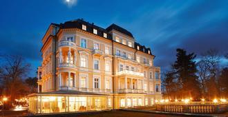 Imperial Spa Hotel - Franzensbad - Gebäude