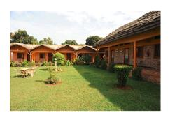 Gorilla African Guest House - Entebbe - Gebouw