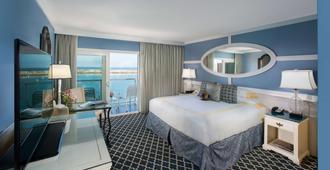 Portofino Hotel & Marina - A Noble House Hotel - Redondo Beach - Chambre