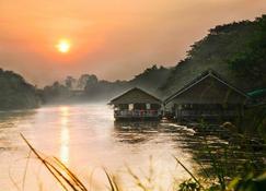 The Legacy River Kwai Resort - Kanchanaburi - Vista esterna