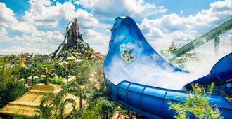 Holiday Inn & Suites Across From Universal Orlando - Orlando