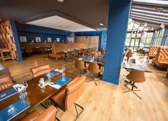 Holiday Inn Rotherham Sheffield - Rotherham - Restaurant
