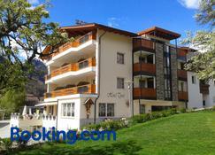 Hotel Tyrol - Mals - Building