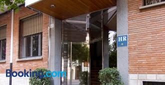 Hotel Isasa - Logroño