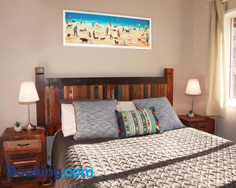 Bundeena Base Holiday Home - Cronulla - Bedroom