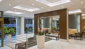 Kydon, The Heart City Hotel - Chania - Lobby