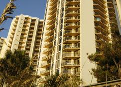 The Patricia Grand by Oceana Resorts - Myrtle Beach - Edifício