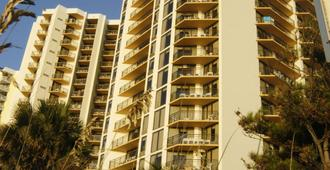 Patricia Grand Resort Hotel - Myrtle Beach - Edificio