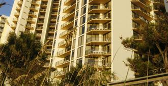 Patricia Grand Resort Hotel - Myrtle Beach - Building