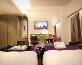 Satoria Hotel Yogyakarta - Yogyakarta - Κρεβατοκάμαρα