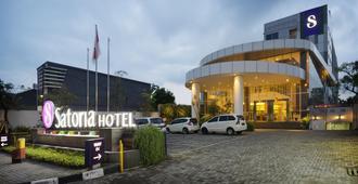 Satoria Hotel Yogyakarta - יוגיאקרטה