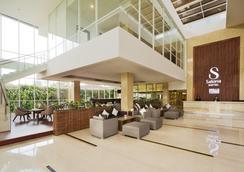 Satoria Hotel Yogyakarta - Yogyakarta - Lobby