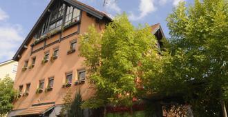 Bio Hotel Bayerischer Wirt Augsburg - אוגסבורג