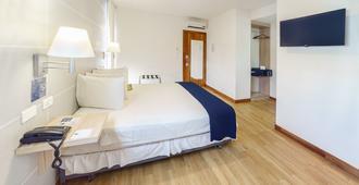 Hotel Lp Equipetrol - Santa Cruz de la Sierra - Habitación