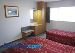 Arran Motel - Te Anau - Κρεβατοκάμαρα