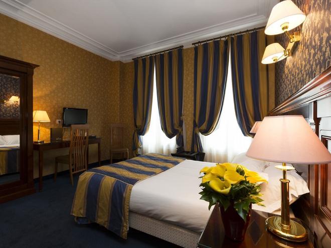 Hôtel Viator - Paris - Chambre