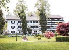 Garden Hotel Reinhart - Prien am Chiemsee - Building
