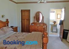 Peppertree Bed & Breakfast - Nelson - Bedroom