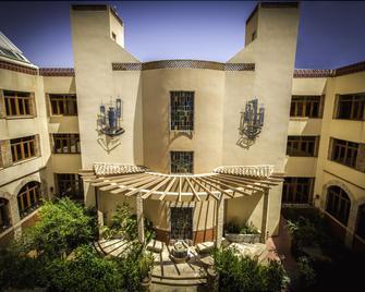 Balneario San Nicolas - Alhama de Almería - Building