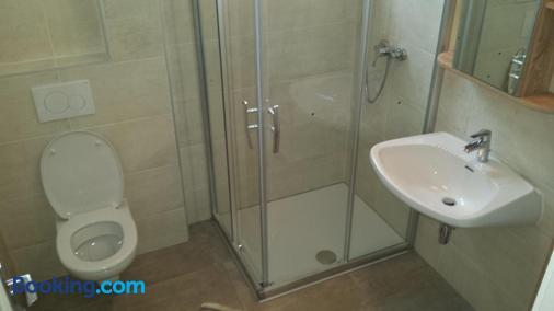 Altes Hammerherrenhaus - Übelbach - Bathroom
