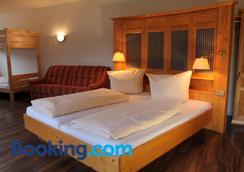 Action Forest Aktiv Hotel - Titisee-Neustadt - Bedroom