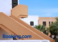 Residence Favonio - Favignana - Building