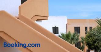 Residence Favonio - Favignana - Edifício